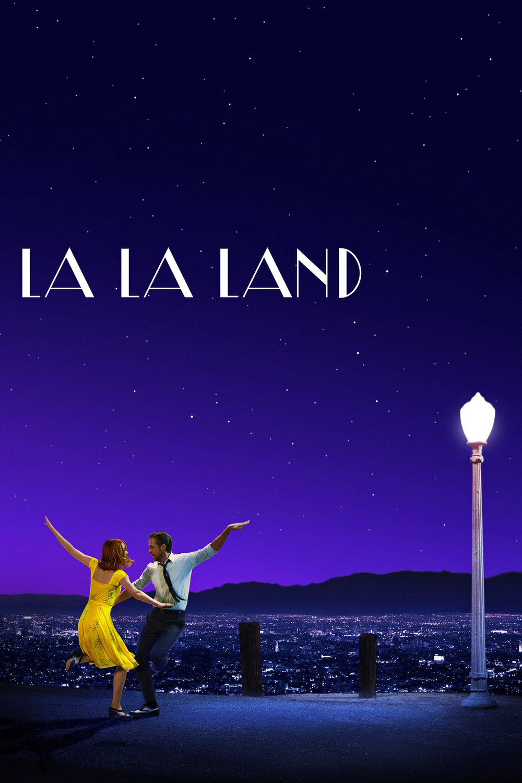 La La Land   Fandíme filmu