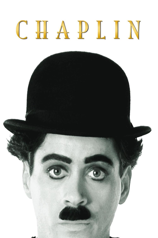 Chaplin | Fandíme filmu