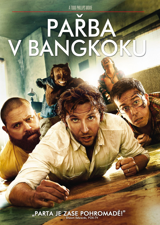 Pařba v Bangkoku | Fandíme filmu