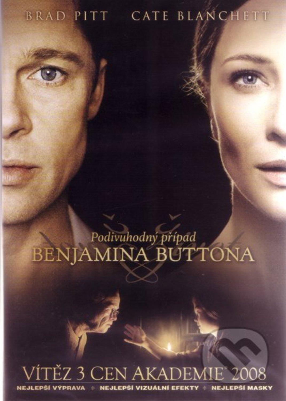 Podivuhodný případ Benjamina Buttona | Fandíme filmu