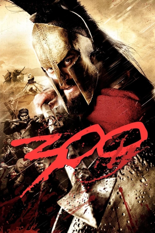 300 Bitva u Thermopyl | Fandíme filmu