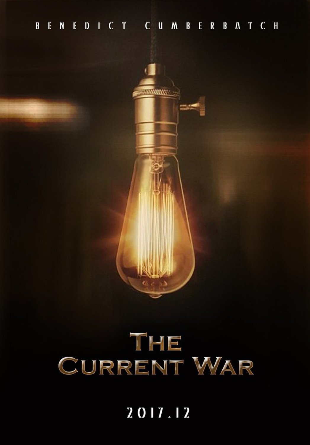 The Current War | Fandíme filmu
