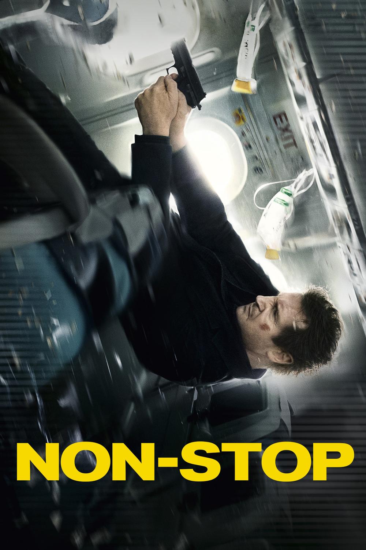 Non-Stop | Fandíme filmu