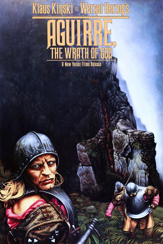 Aguirre, der Zorn Gottes | Fandíme filmu