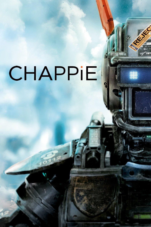 Chappie | Fandíme filmu