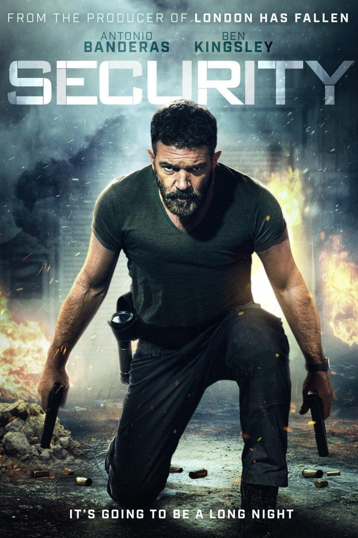 Security | Fandíme filmu
