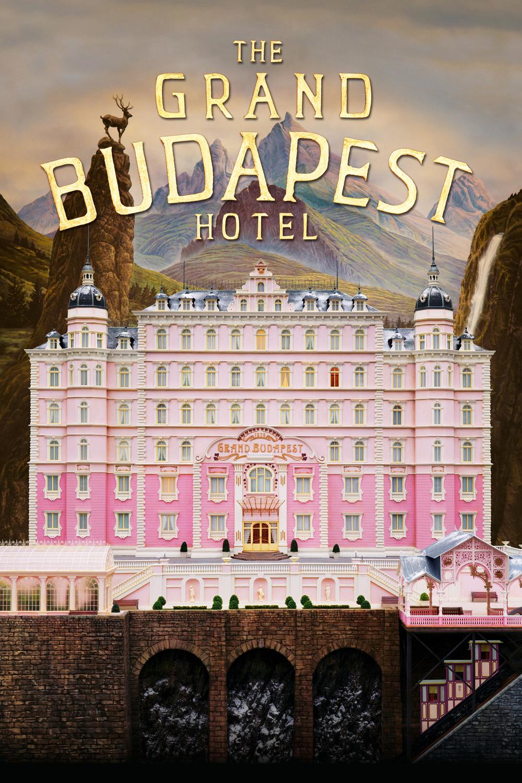 Grandhotel Budapešť | Fandíme filmu