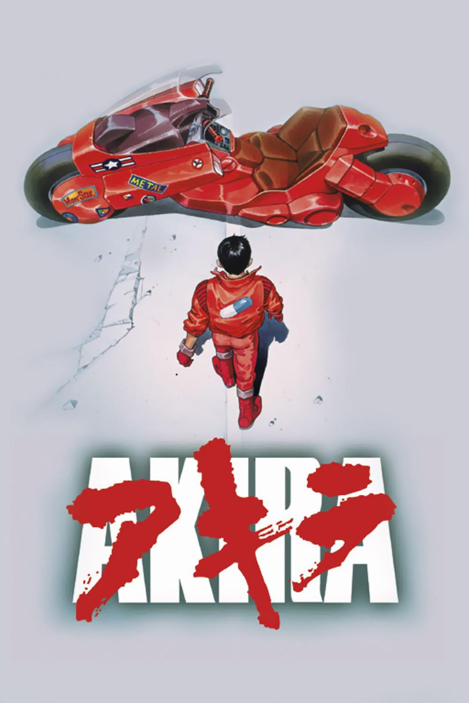 Akira | Fandíme filmu