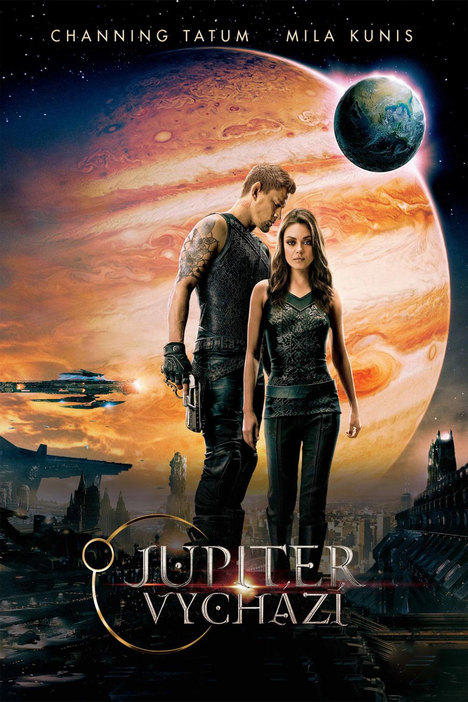 Jupiter vychází | Fandíme filmu