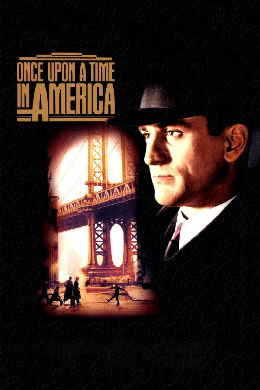 Tenkrát v Americe | Fandíme filmu