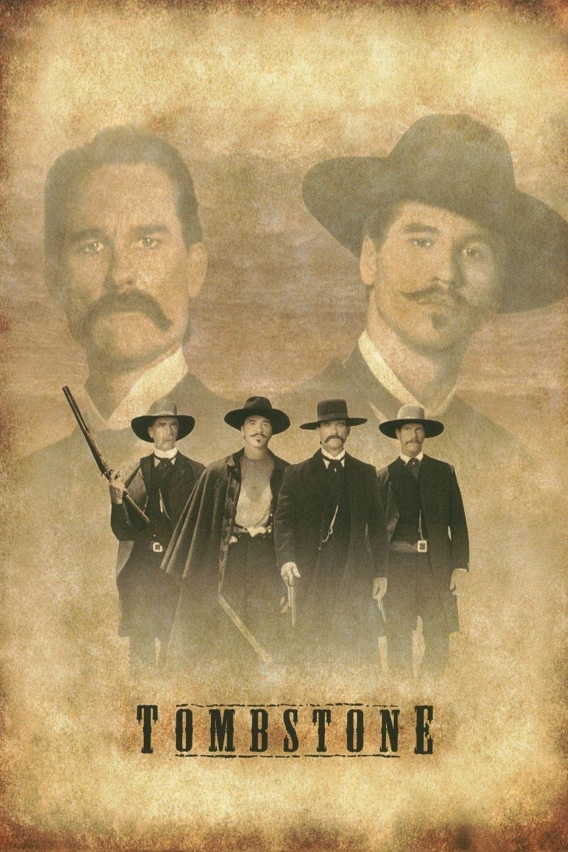 Tombstone | Fandíme filmu