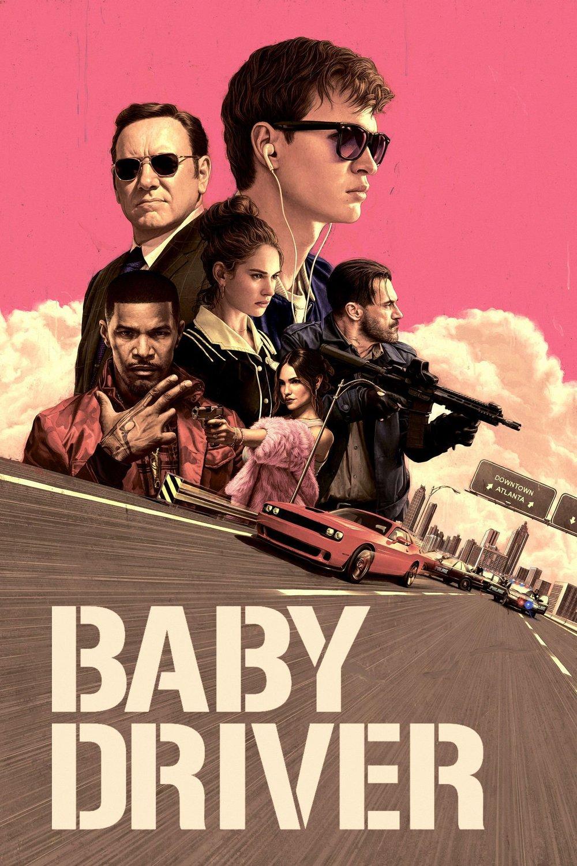 Baby Driver | Fandíme filmu