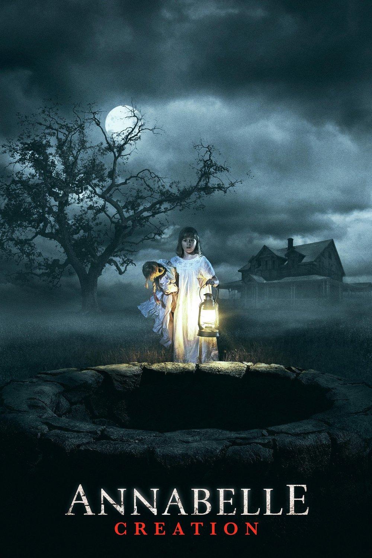 Annabelle 2: Zrození zla | Fandíme filmu