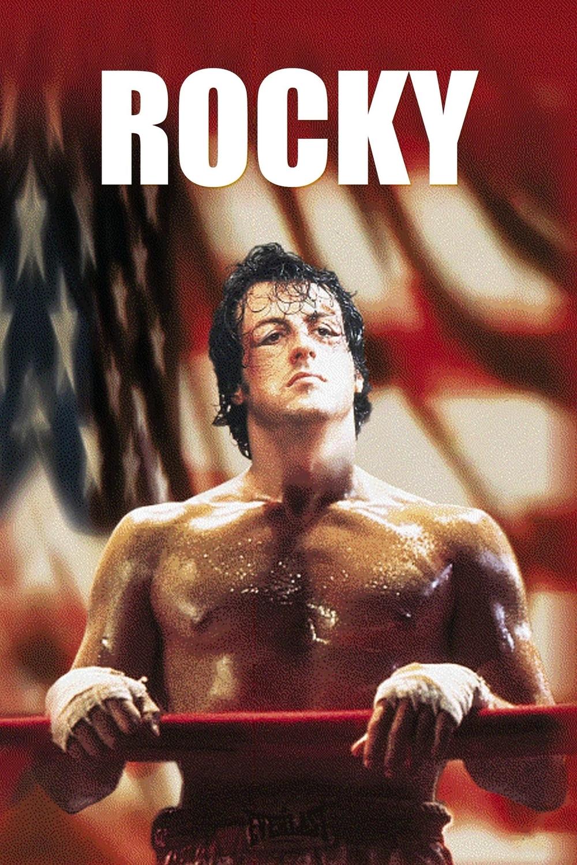 Rocky | Fandíme filmu