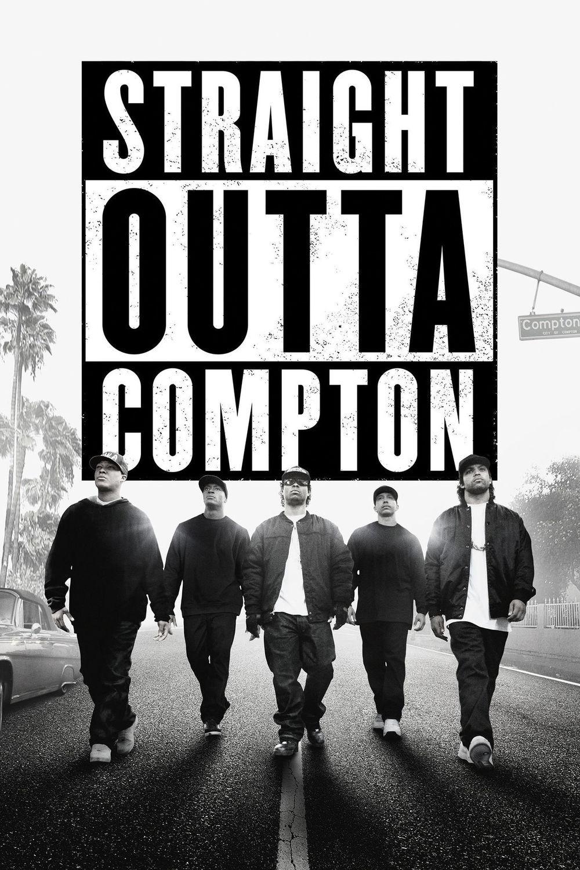Straight Outta Compton | Fandíme filmu