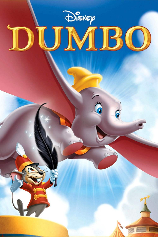 Dumbo | Fandíme filmu