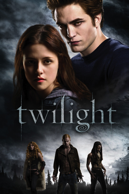 Twilight sága 1 - Stmívání | Fandíme filmu
