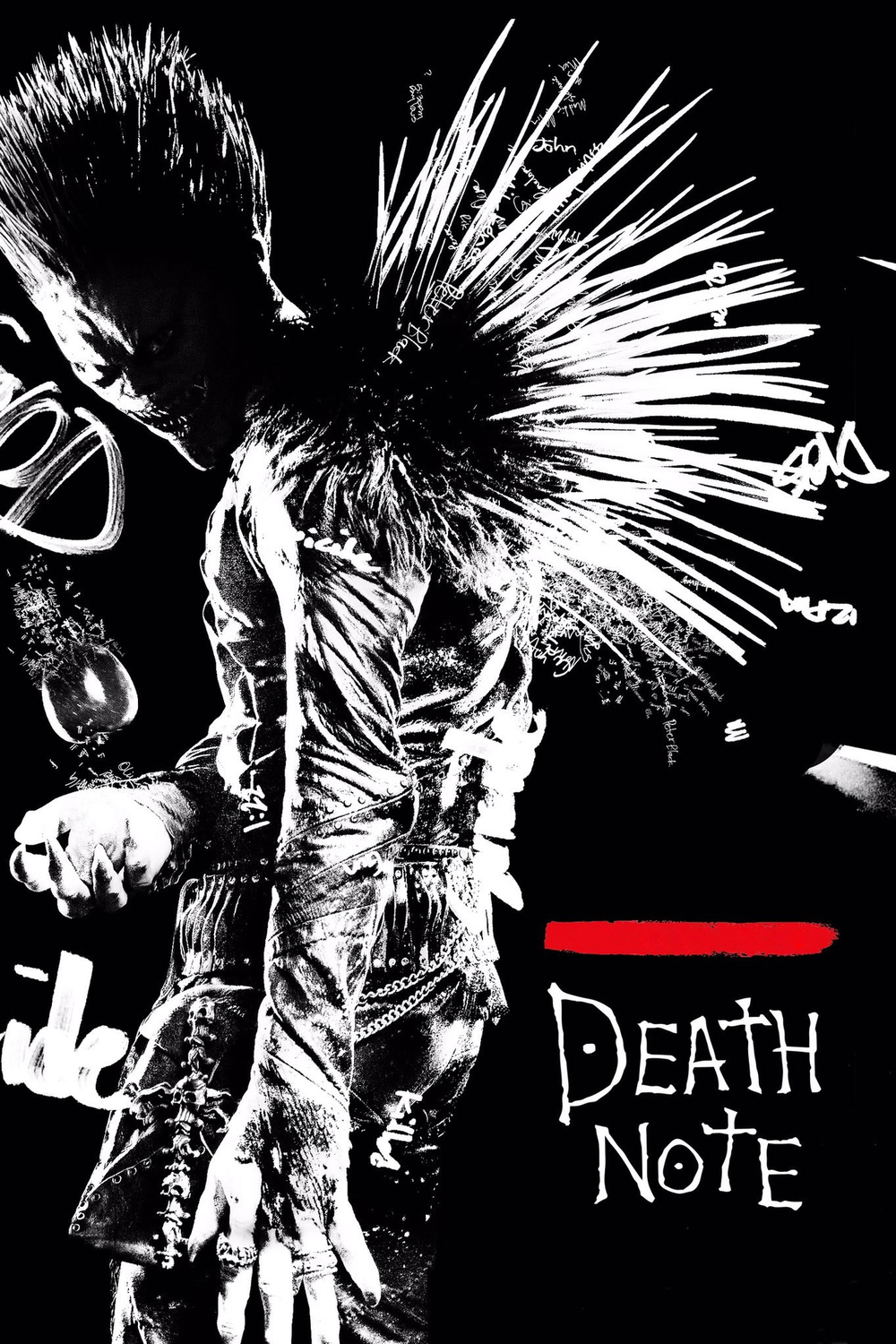 Death Note | Fandíme filmu