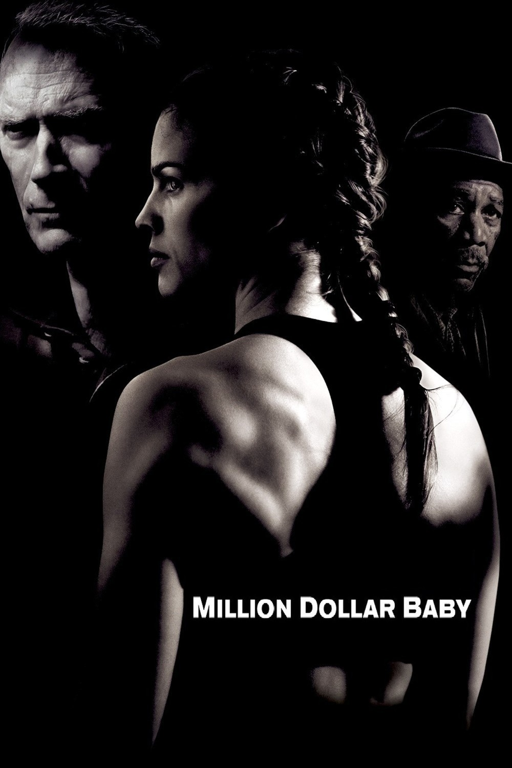Million Dollar Baby | Fandíme filmu