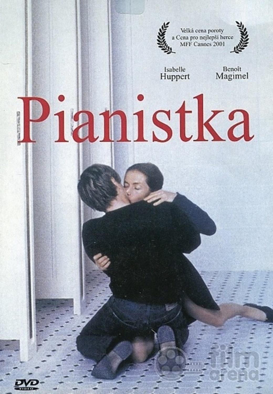Pianistka   Fandíme filmu
