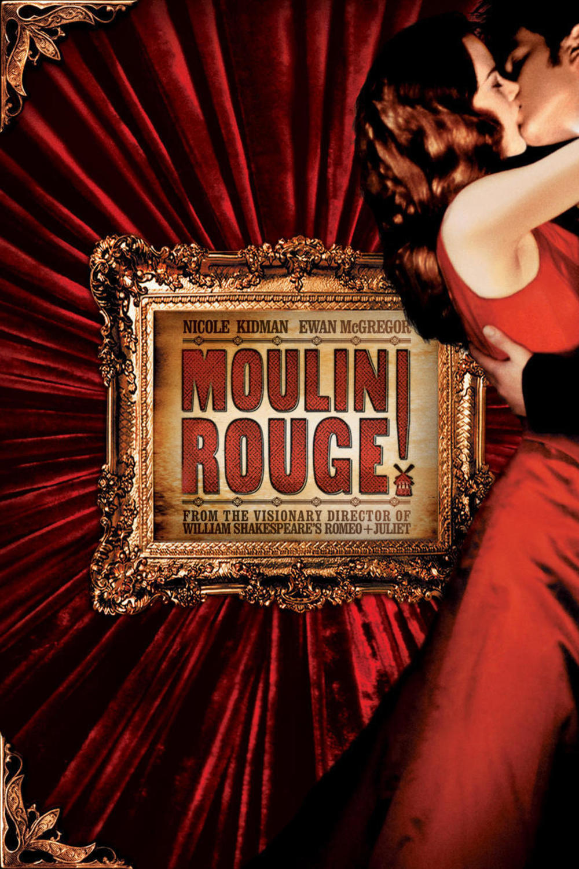 Moulin Rouge!   Fandíme filmu