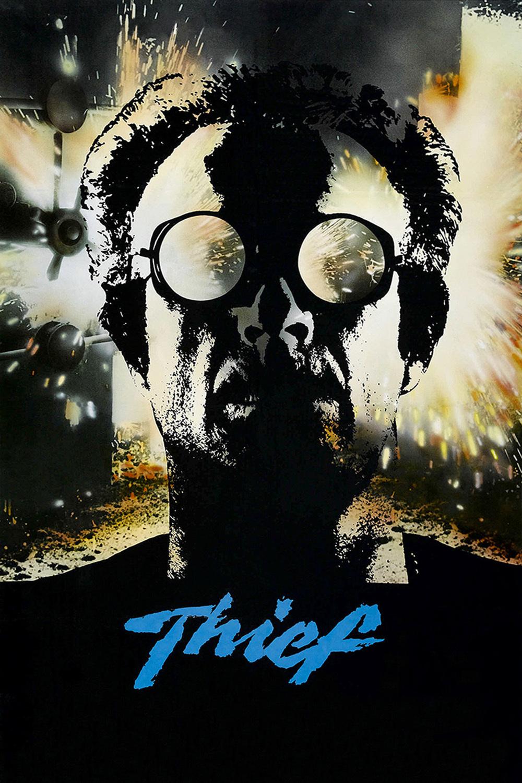 Thief | Fandíme filmu