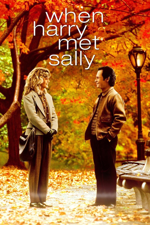Když Harry potkal Sally | Fandíme filmu