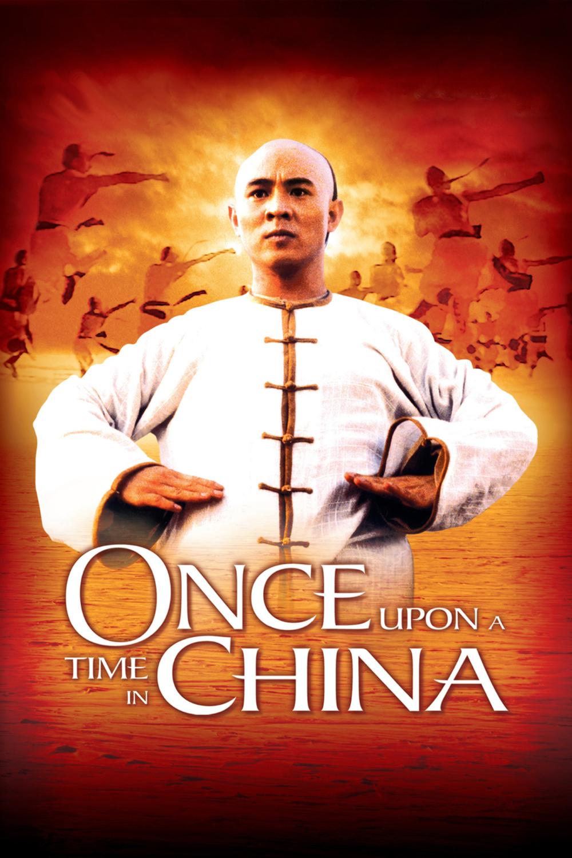 Tenkrát v Číně | Fandíme filmu
