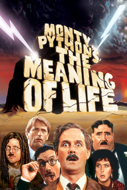 Monty Pythonův smysl života | Fandíme filmu