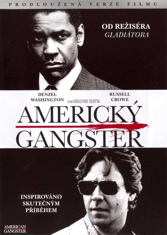Americký gangster | Fandíme filmu