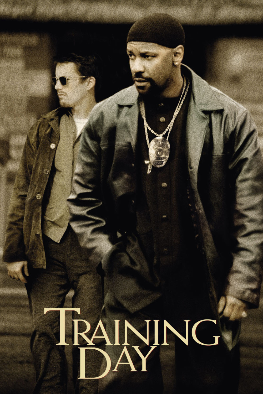 Training Day | Fandíme filmu