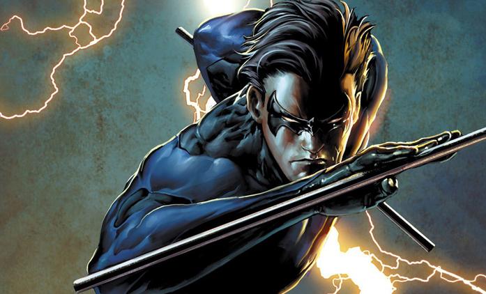 Nightwing: Známe představitele hlavní role? | Fandíme filmu