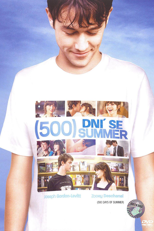 500 dní se Summer   Fandíme filmu