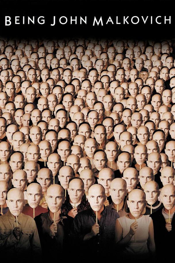 V kůži Johna Malkoviche | Fandíme filmu