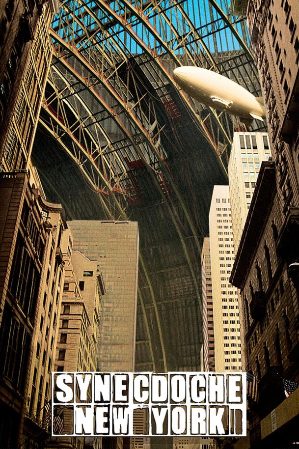 Synecdoche, New York   Fandíme filmu