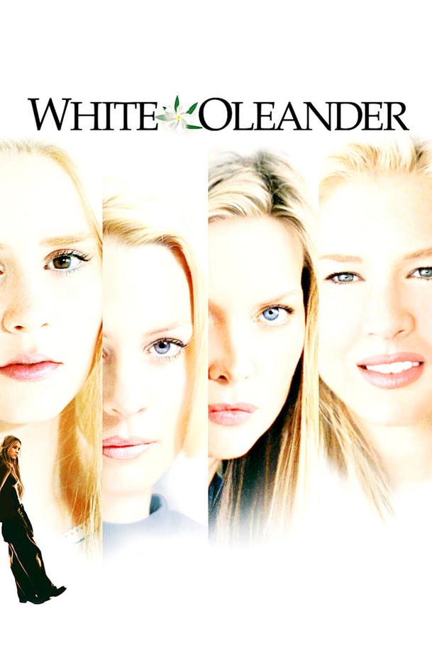Bílý oleandr   Fandíme filmu