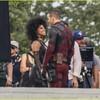 Deadpool 2: Cable na prvních fotkách | Fandíme filmu