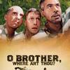 Bratříčku, kde jsi? | Fandíme filmu