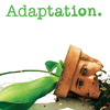 Adaptace | Fandíme filmu