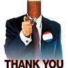 Děkujeme, že kouříte | Fandíme filmu