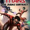Mladí Titáni: Jidášova smlouva | Fandíme filmu