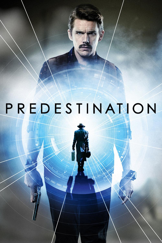 Predestination | Fandíme filmu