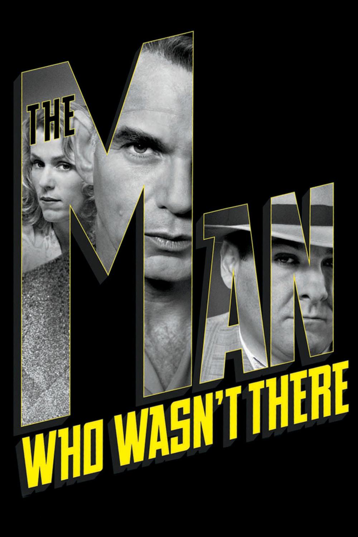 Muž, který nebyl | Fandíme filmu