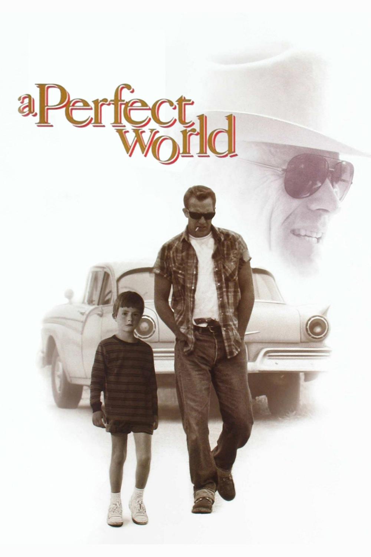 Dokonalý svět | Fandíme filmu