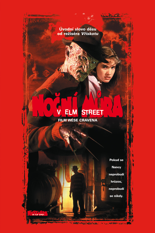 Noční můra v Elm Street | Fandíme filmu