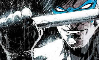 Nightwing: Proč film chybí ze seznamu chystaných DC filmů | Fandíme filmu