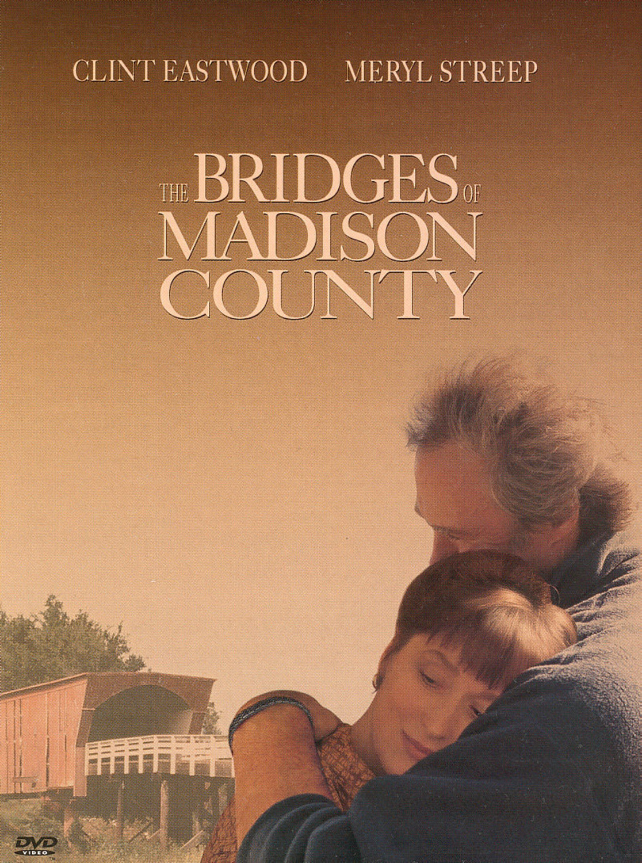 Madisonské mosty | Fandíme filmu