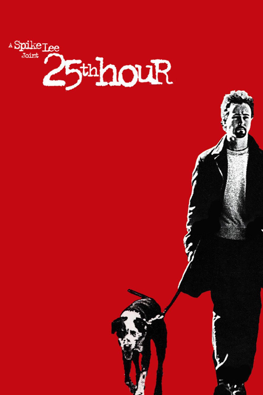 25. hodina | Fandíme filmu