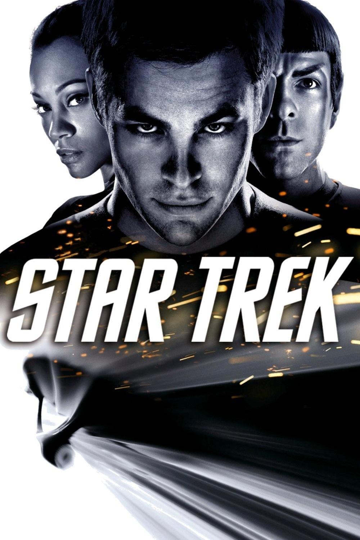 Star Trek   Fandíme filmu