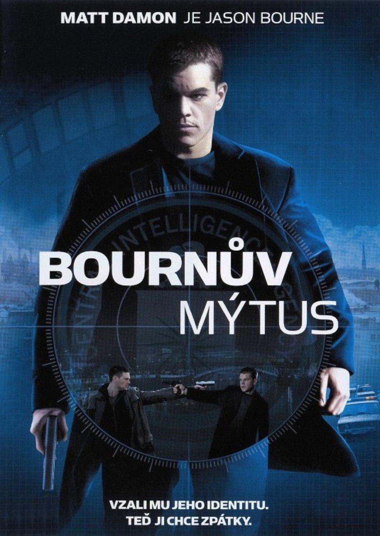Bournův mýtus | Fandíme filmu